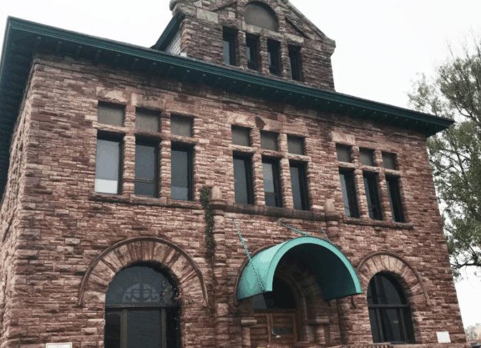 Historical Building Renovation
