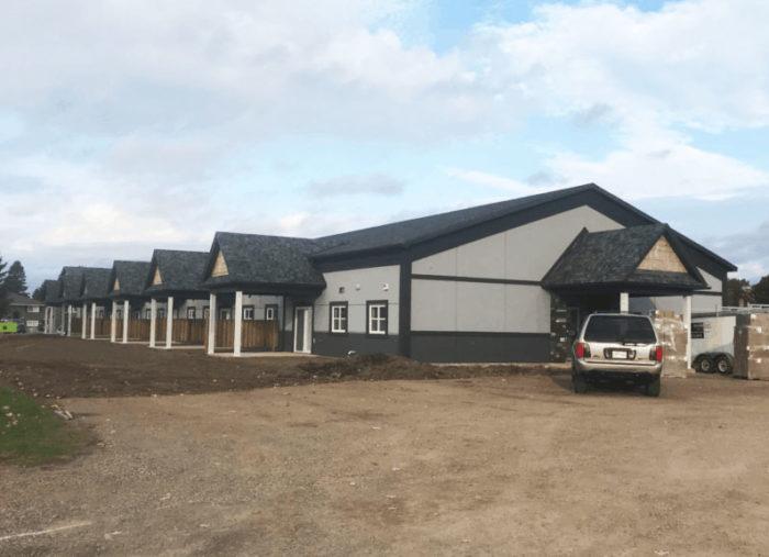 St Theresa School / Apartment Conversion