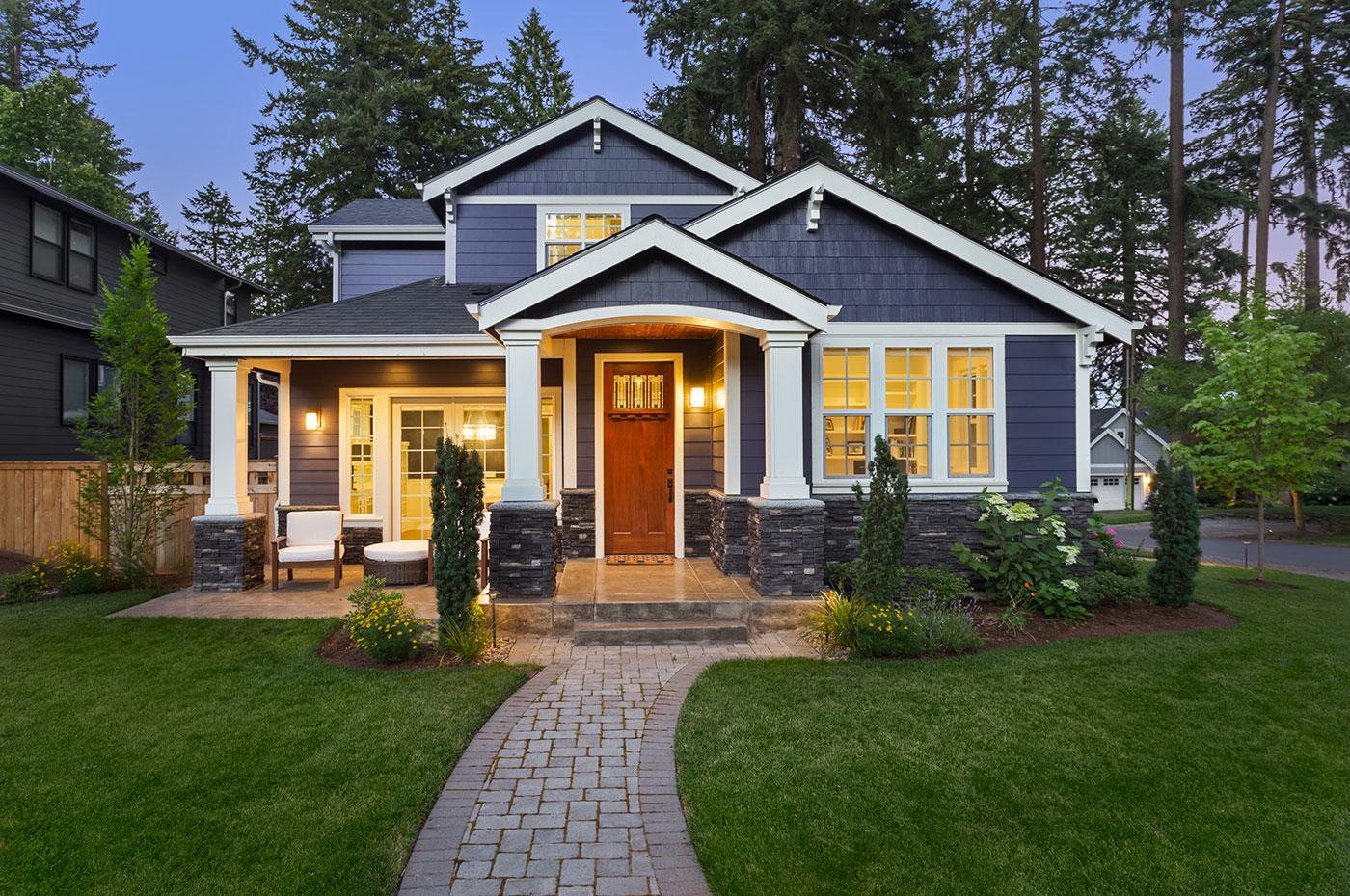 Norquay Home Design